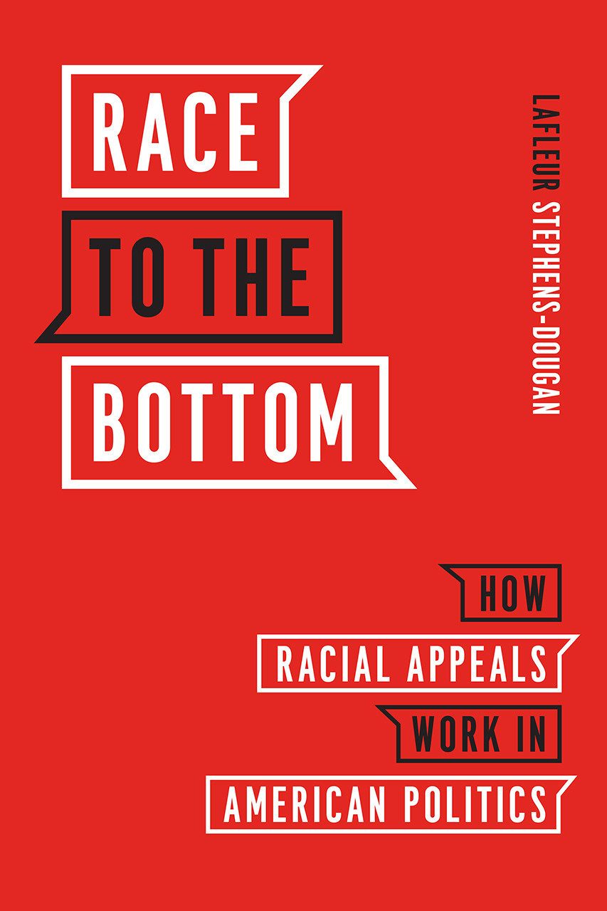 Race to the Bottom Book